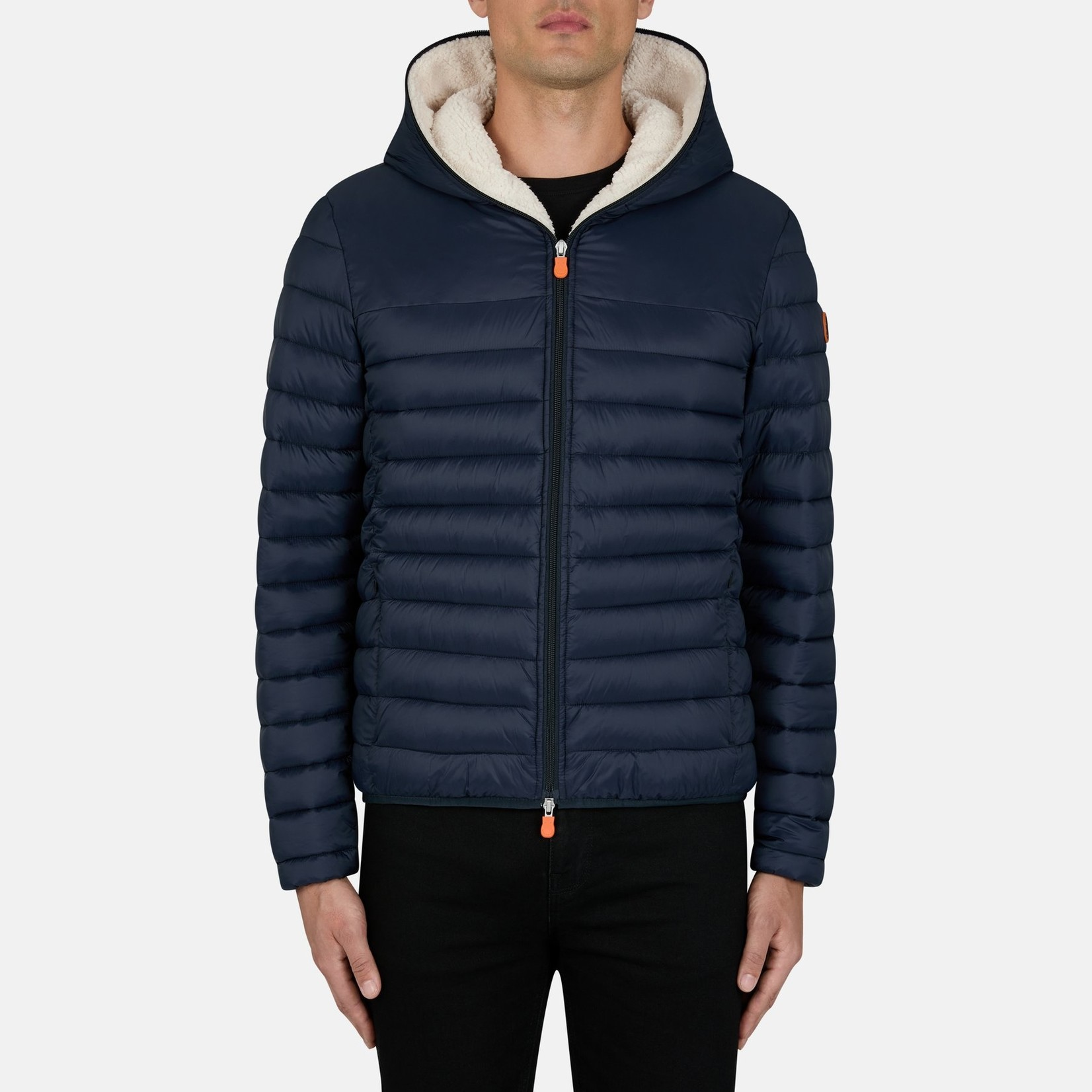 Save The Duck Save The Duck Nathan Hooded Jacket