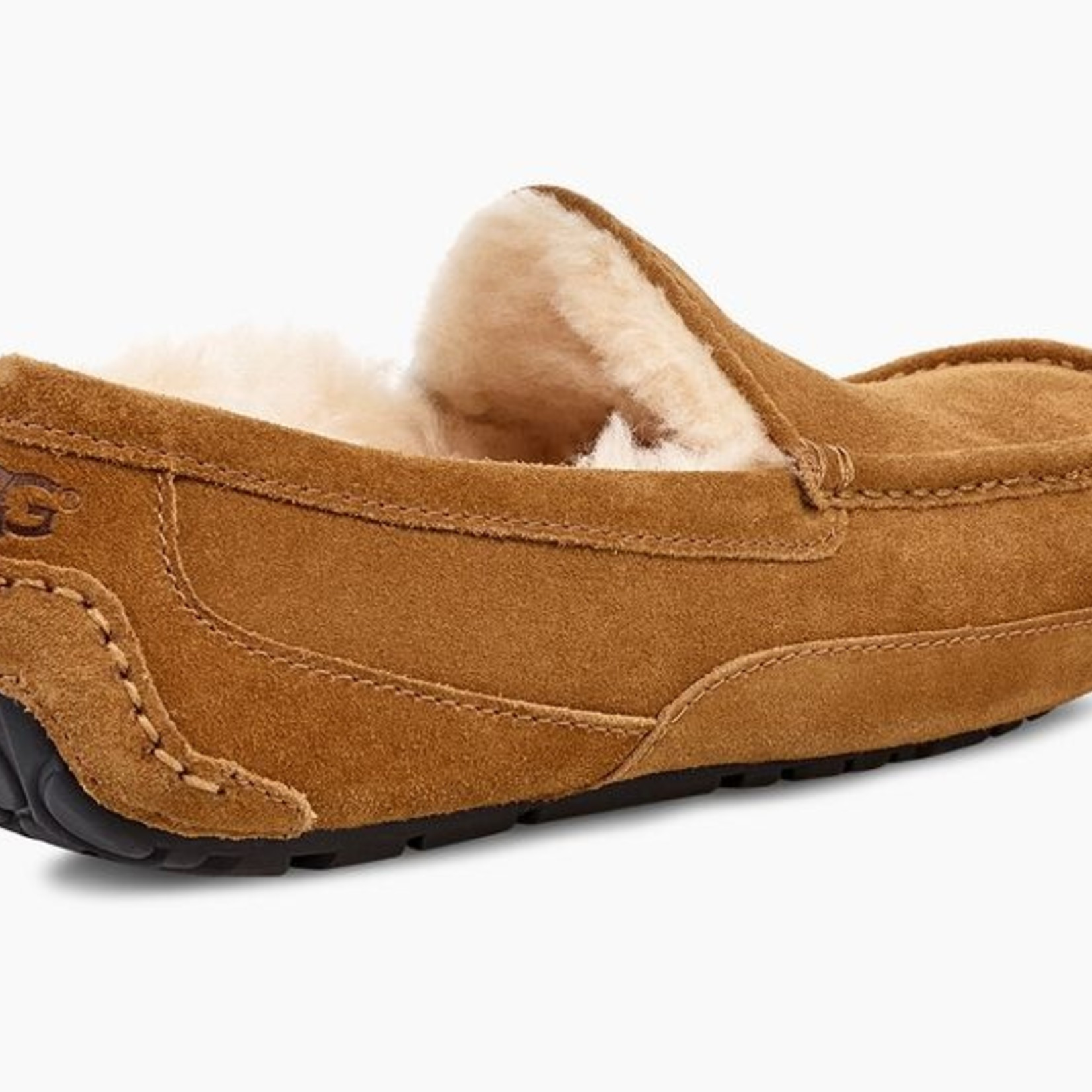 Ugg Ugg Mens Ascot Slip Ons