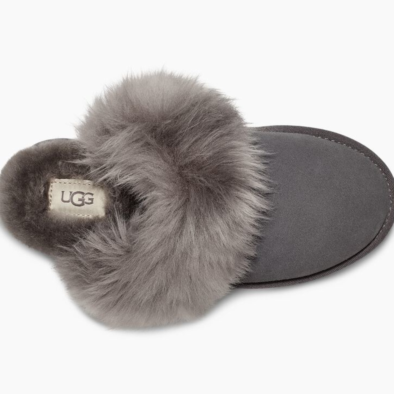 Ugg Ugg Women's Scuff Sis Sheepskin Slippers
