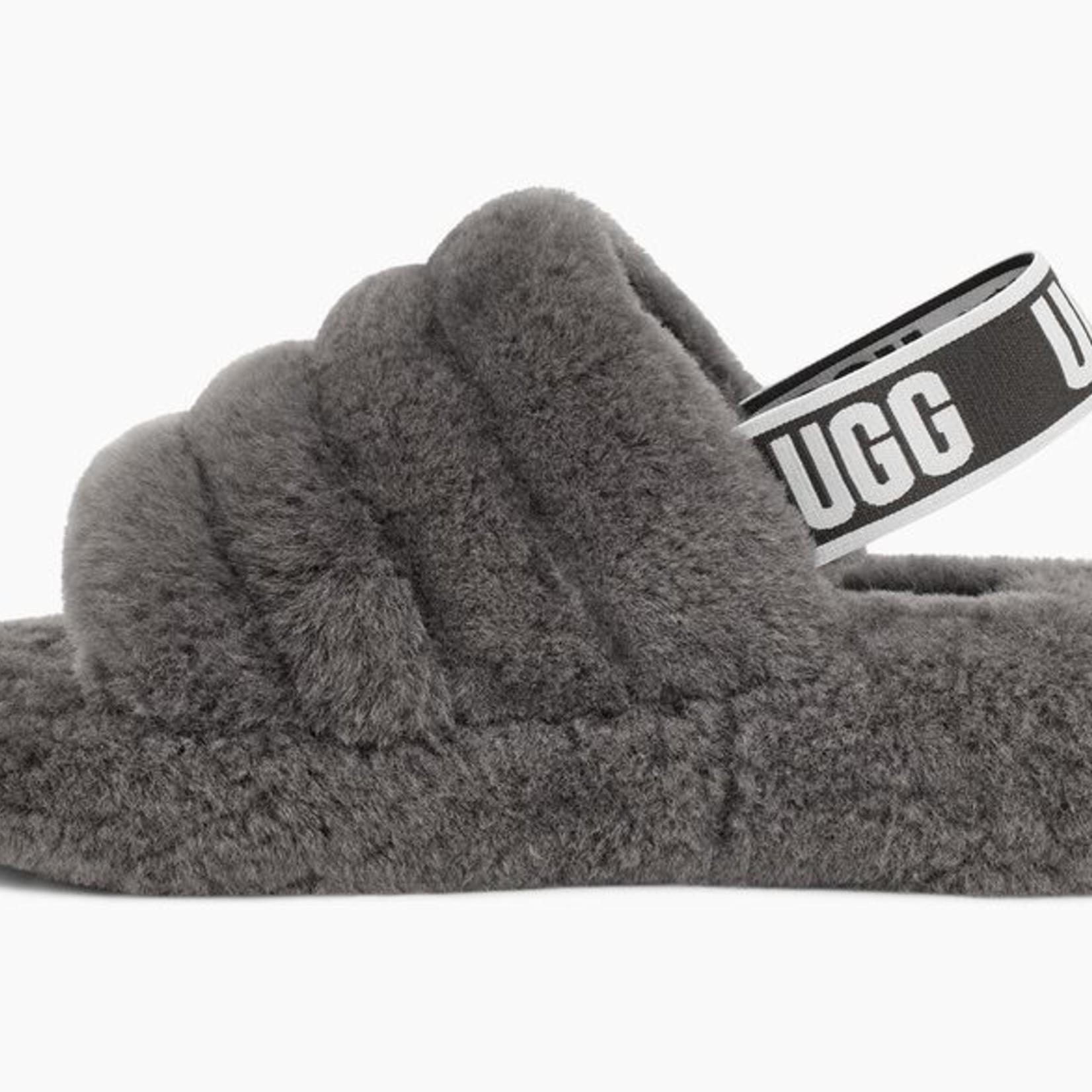 Ugg Ugg Fluff Yeah Slide
