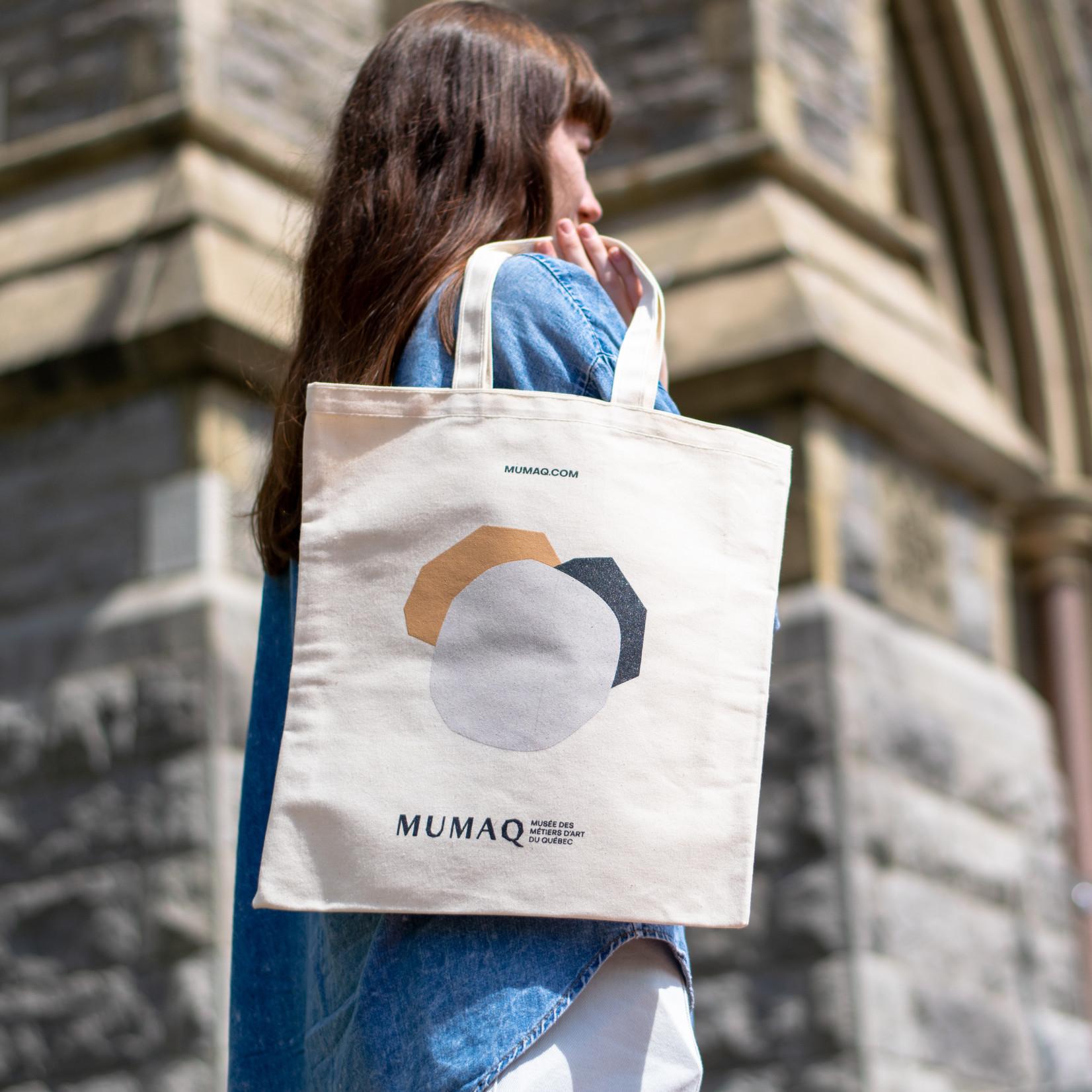 MUMAQ tote-bag