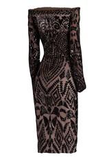 Janique Janique Dresses JA3023