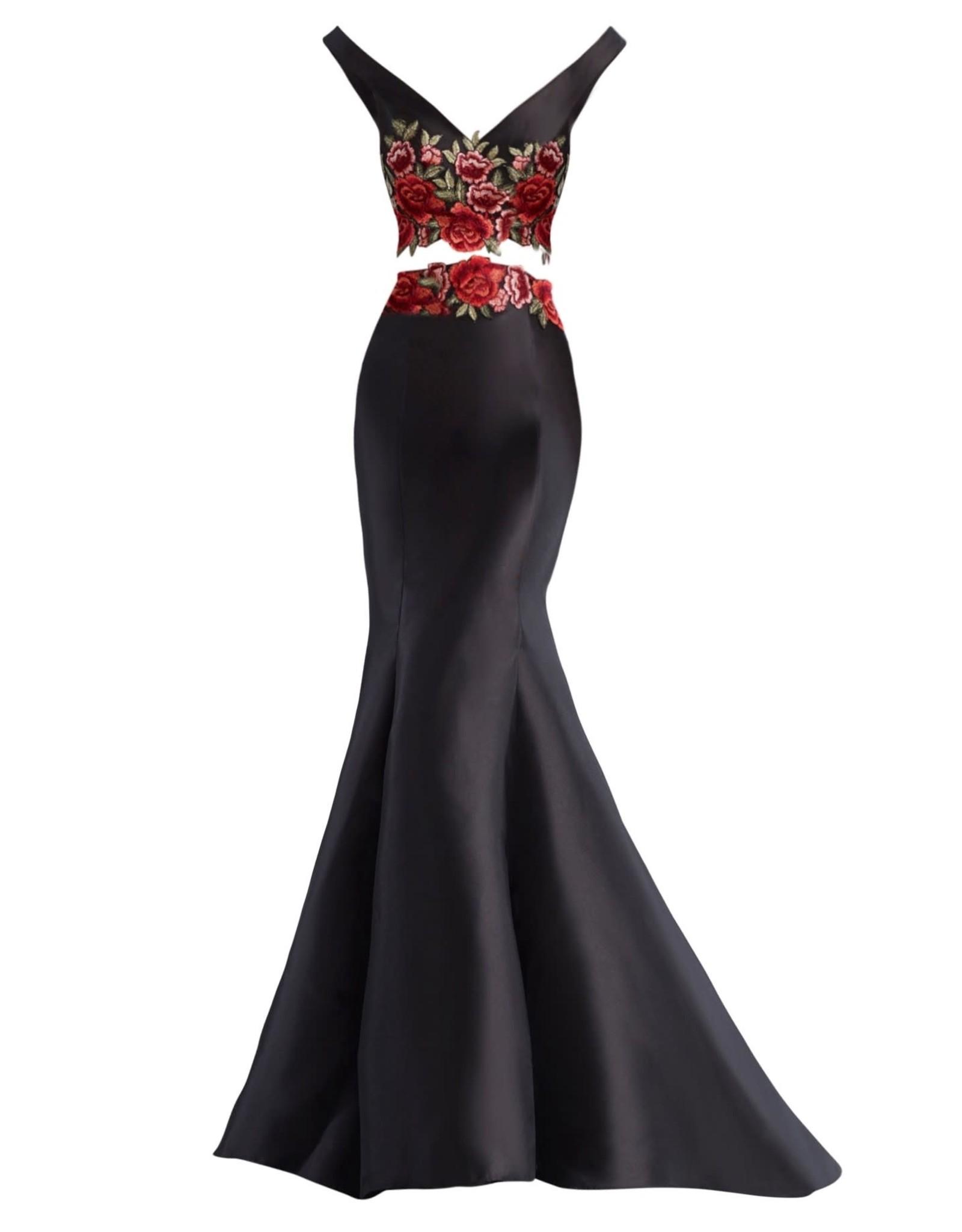 Janique Janique Dresses JA7004