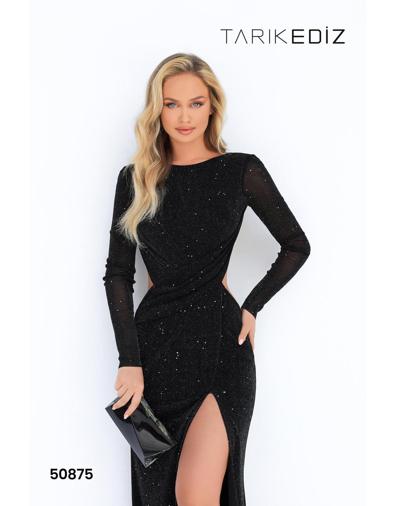 Tarik Ediz 50875 Tarik Ediz Dresses