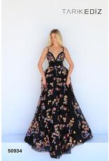 Tarik Ediz 50934 Tarik Ediz Dresses