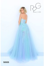 Tarik Ediz 50935 Tarik Ediz Dresses