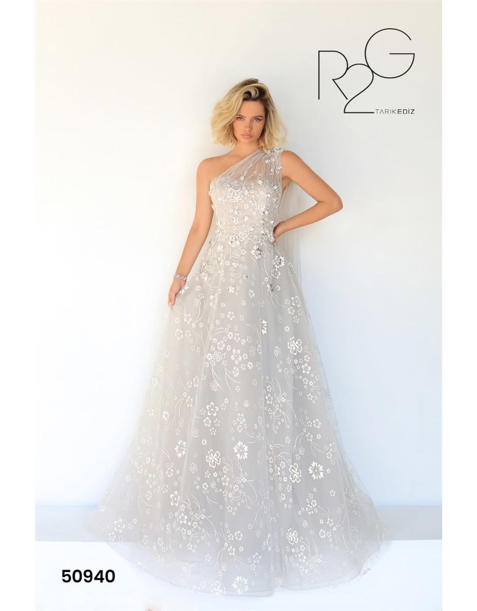 Tarik Ediz 50940 Tarik Ediz Dresses