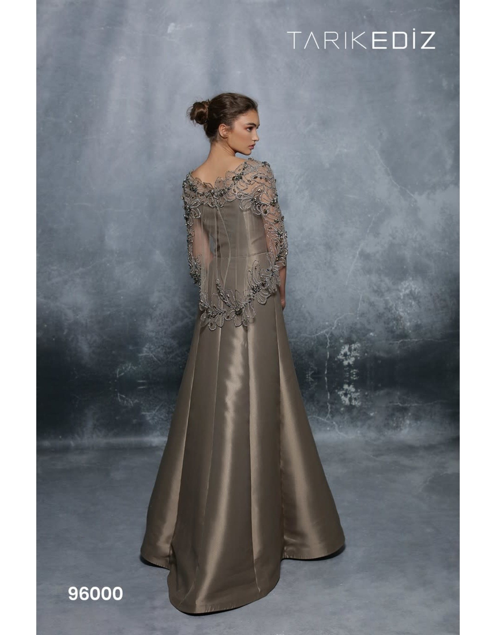 Tarik Ediz 96000 Tarik Ediz Dresses