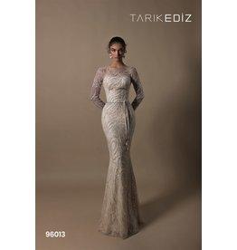Tarik Ediz 96013 Tarik Ediz Dresses