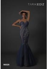 Tarik Ediz 96026 Tarik Ediz Dresses