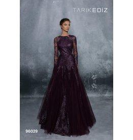 Tarik Ediz 96029 Tarik Ediz Dresses
