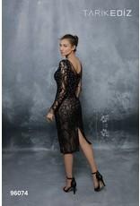 Tarik Ediz 96074 Tarik Ediz Dresses