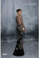 Tarik Ediz 96101 Tarik Ediz Dresses