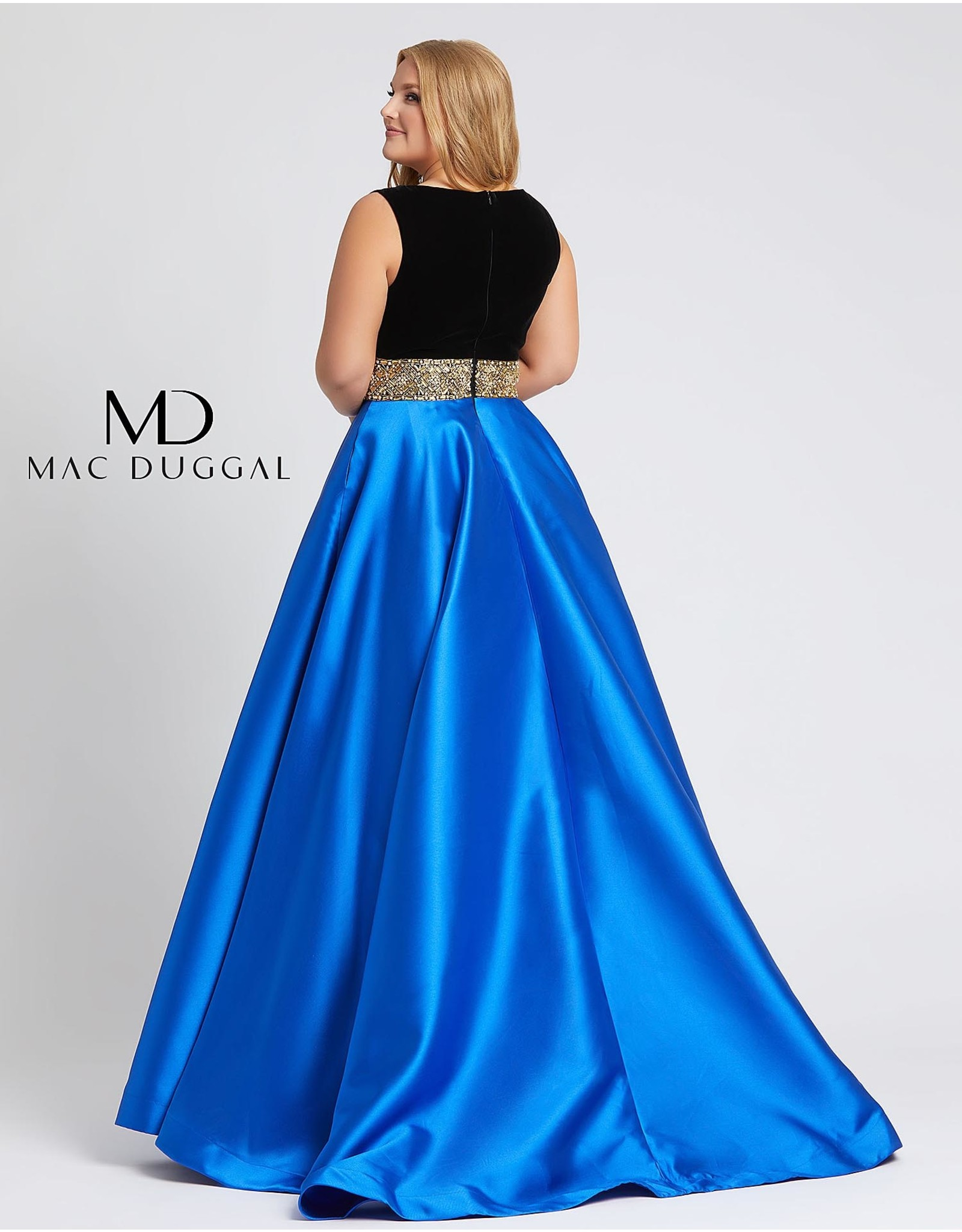 Mac Duggal 66787F Mac Duggal Dresses