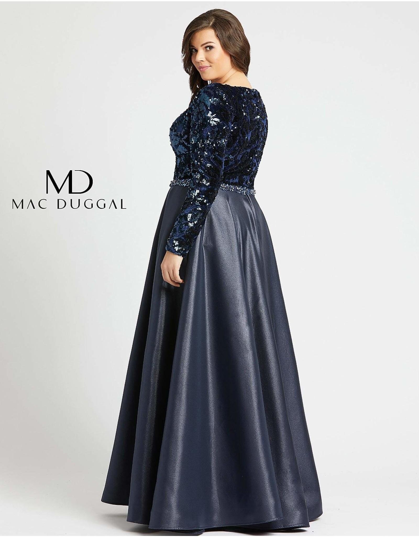 Mac Duggal 77565F Mac Duggal Dresses