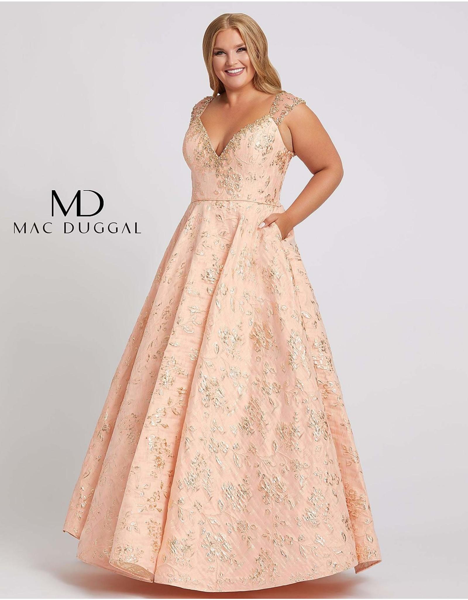 Mac Duggal 77728F Mac Duggal Dresses