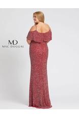 Mac Duggal 4836F Mac Duggal Dresses
