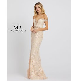 Mac Duggal 12159M Mac Duggal Dresses