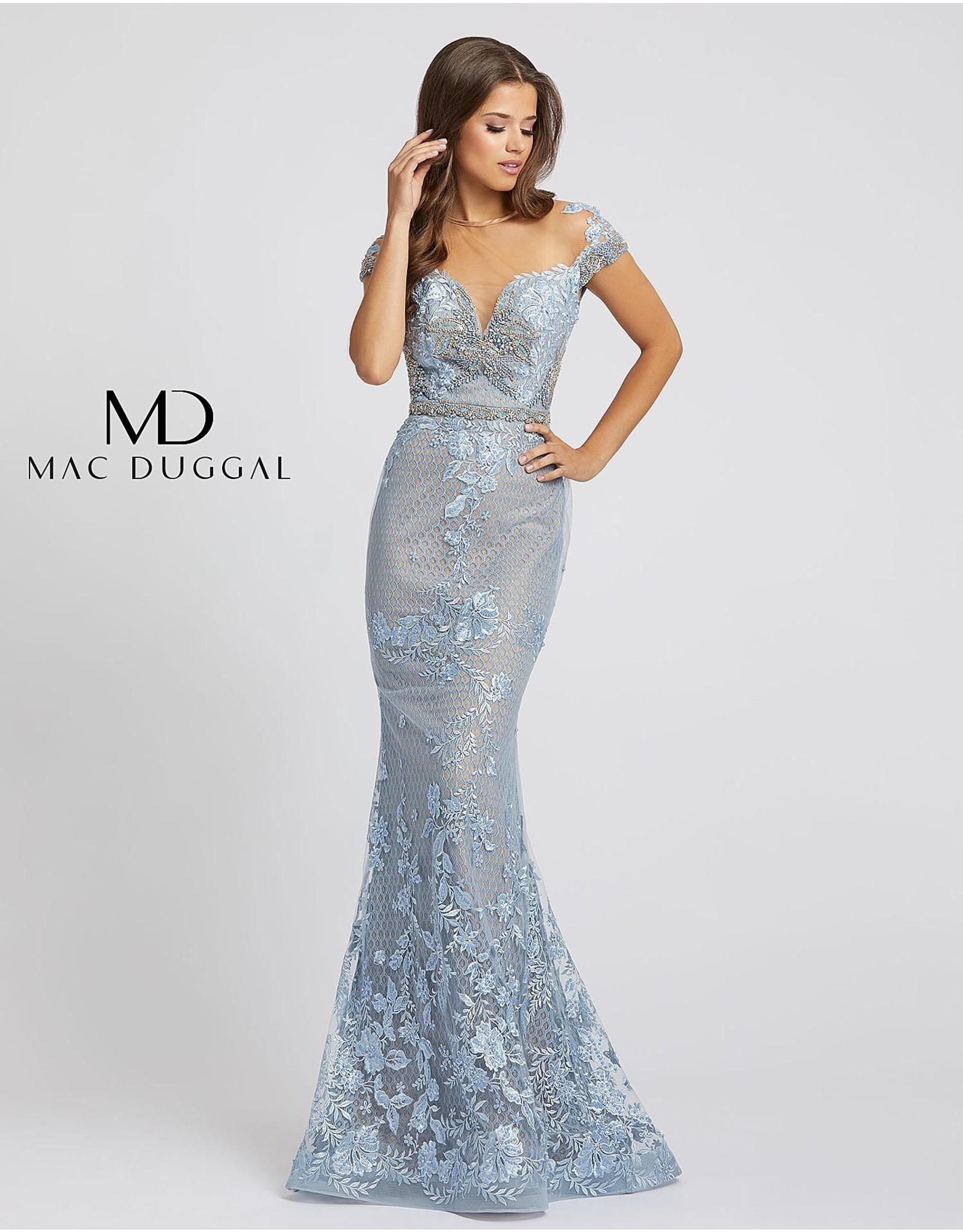 Mac Duggal 79182D Mac Duggal Dresses