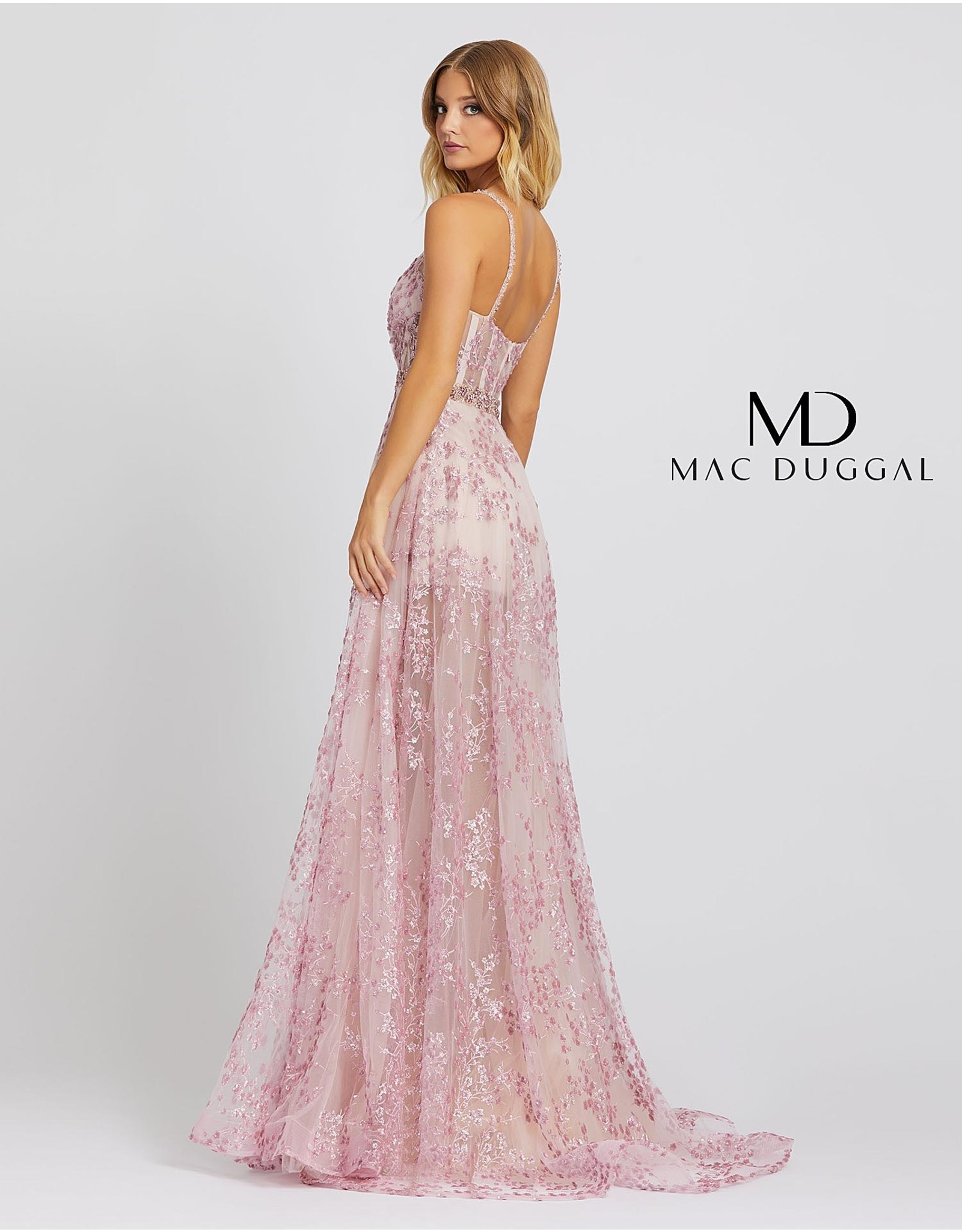 Mac Duggal 67264M Mac Duggal Dresses
