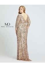 Mac Duggal 4857f Mac Duggal Dresses
