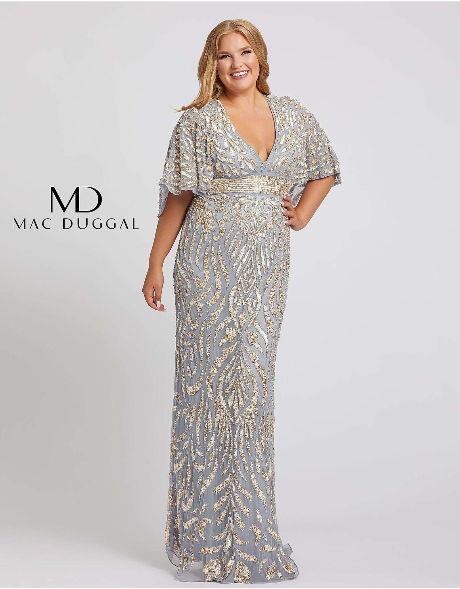Mac Duggal 4858f Mac Duggal Dresses