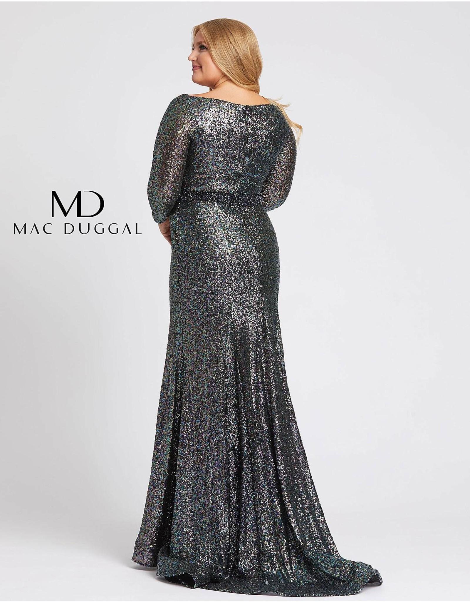 Mac Duggal 67246f Mac Duggal Dresses