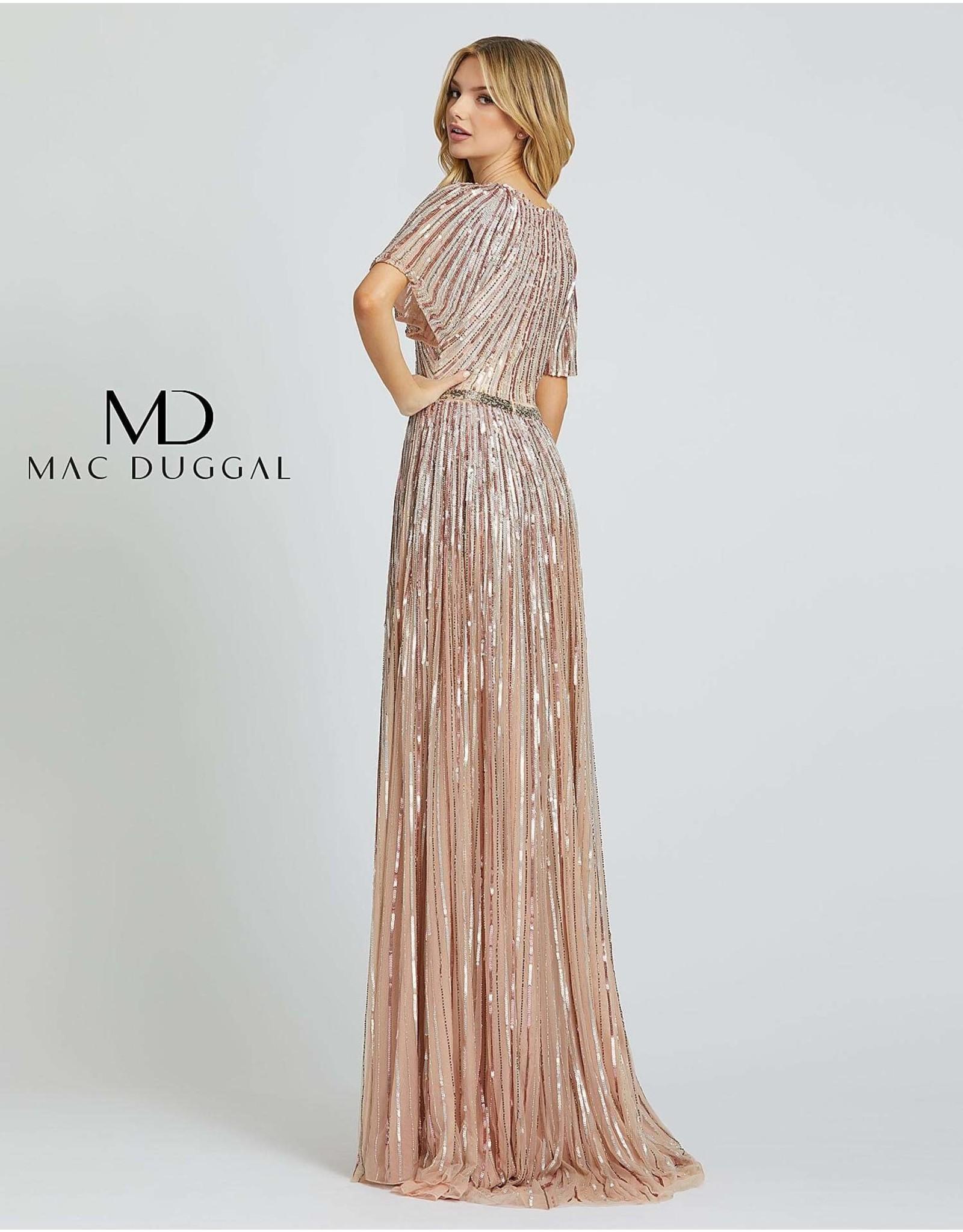 Mac Duggal 4913M Mac Duggal Dresses
