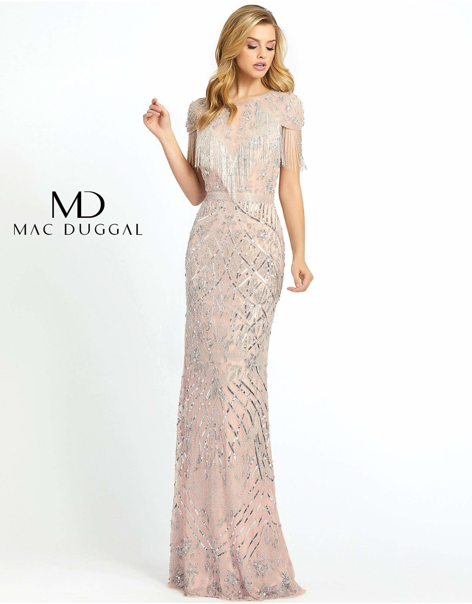 Mac Duggal 4715D Mac Duggal Dresses