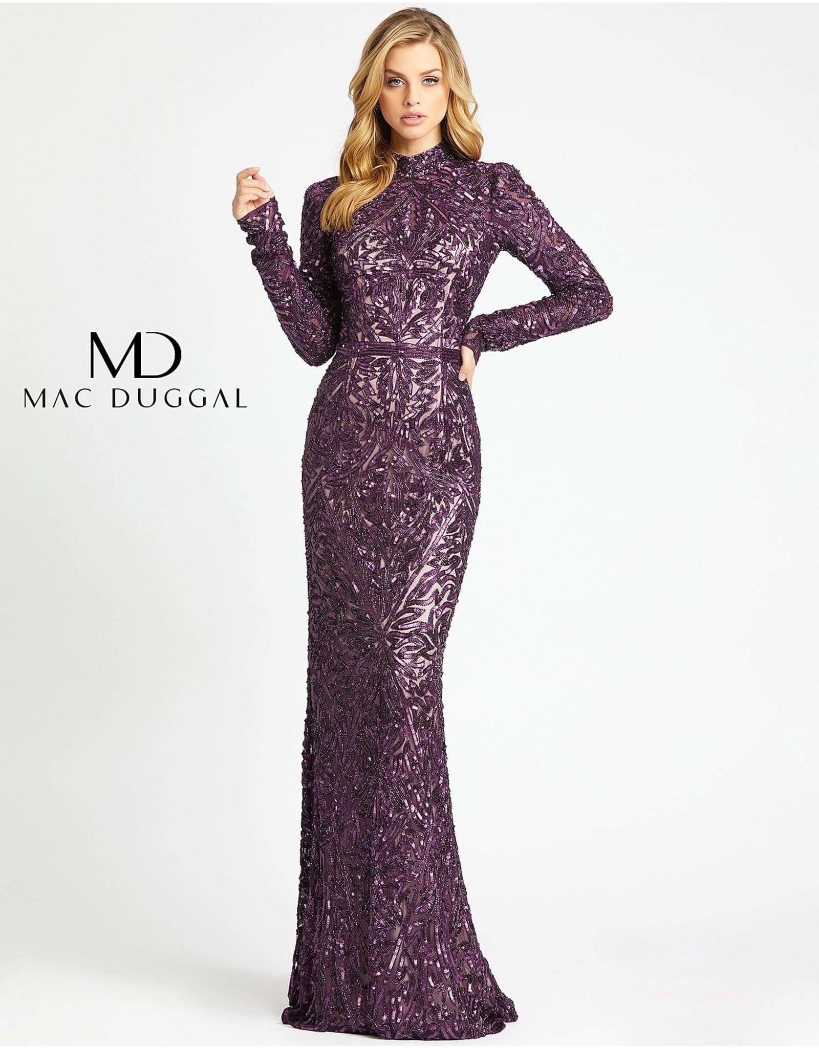 Mac Duggal 4729D Mac Duggal Dresses