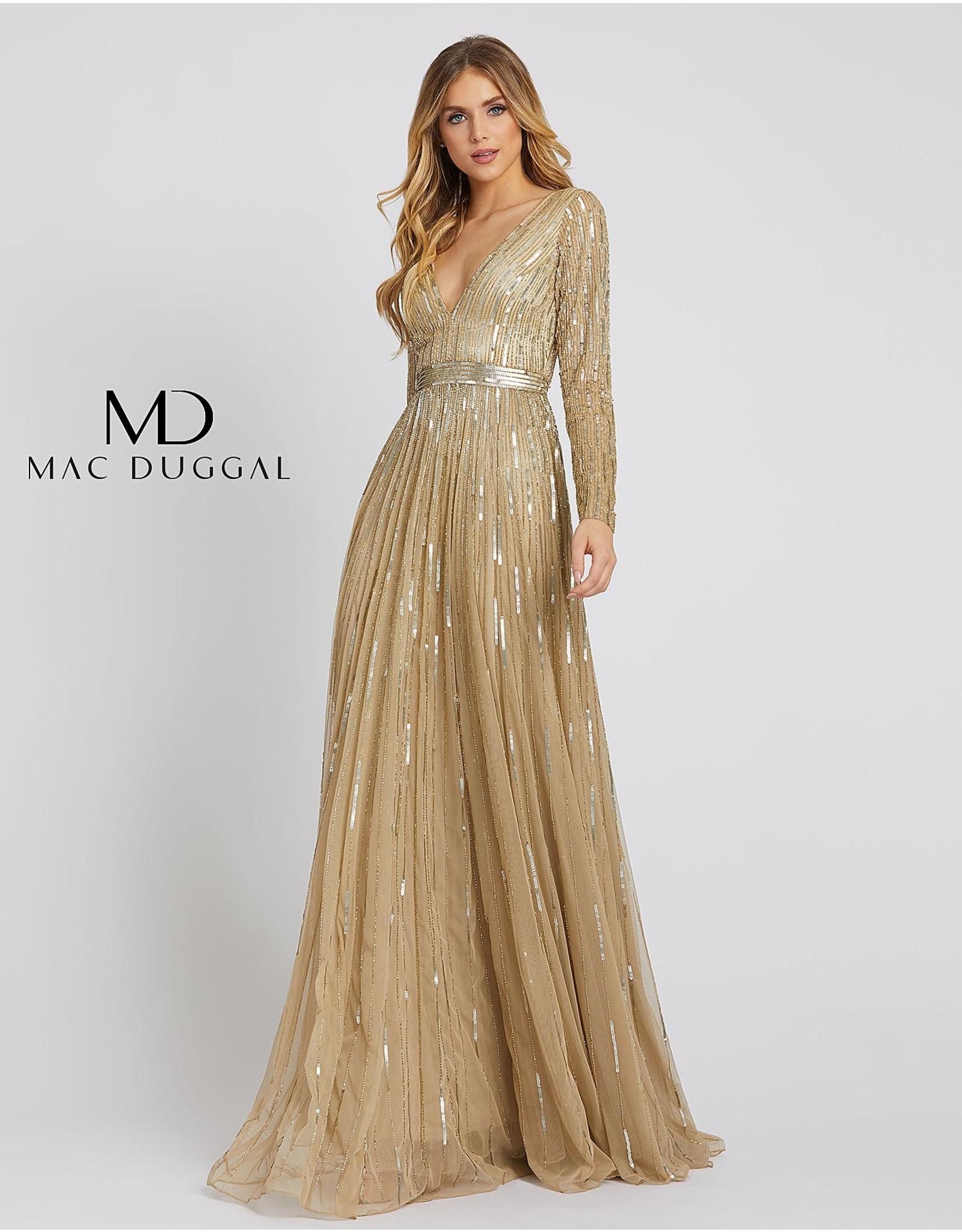 Mac Duggal 4977D Mac Duggal Dresses