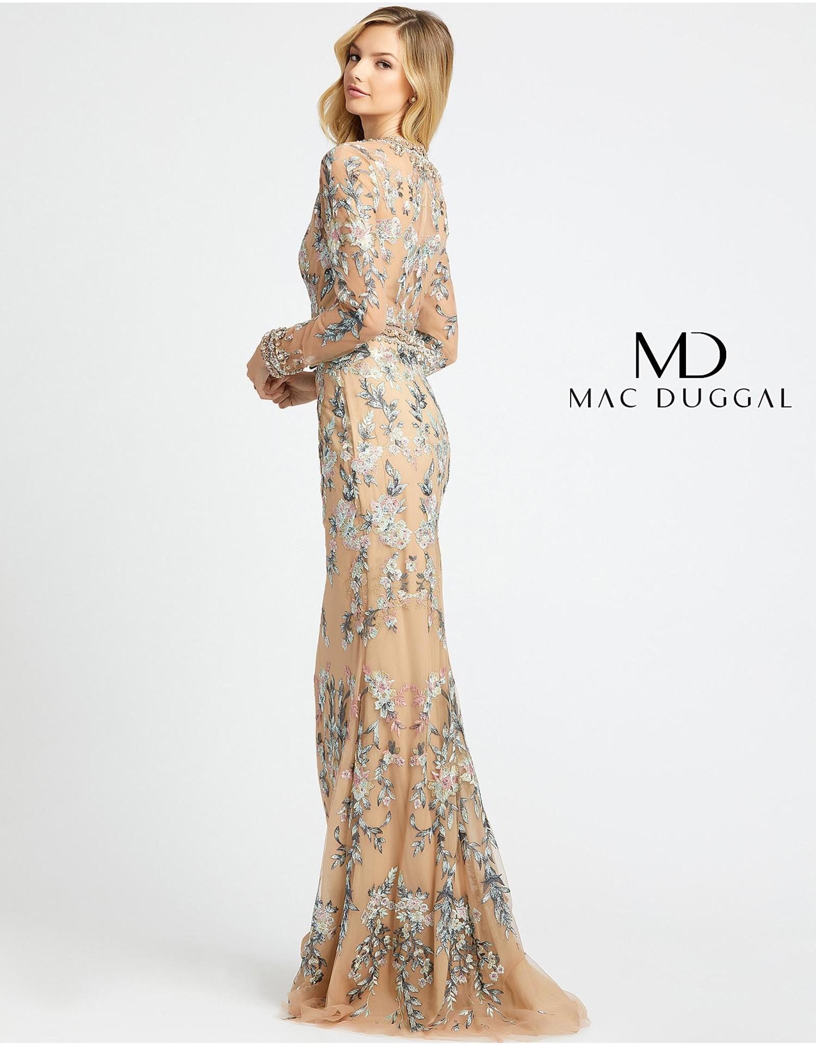 Mac Duggal 79222D Mac Duggal Dresses