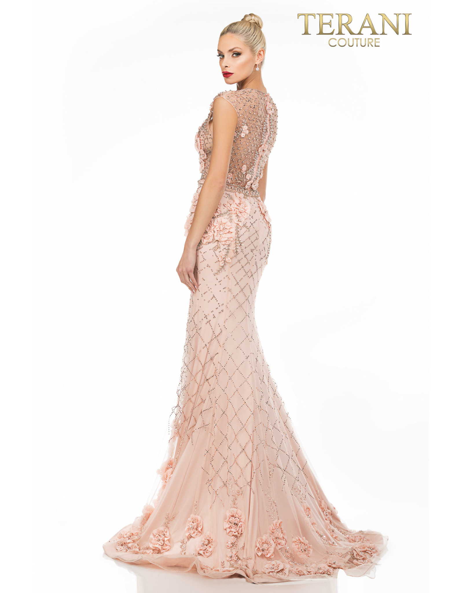 Terani 1722GL4488 Terani Dresses