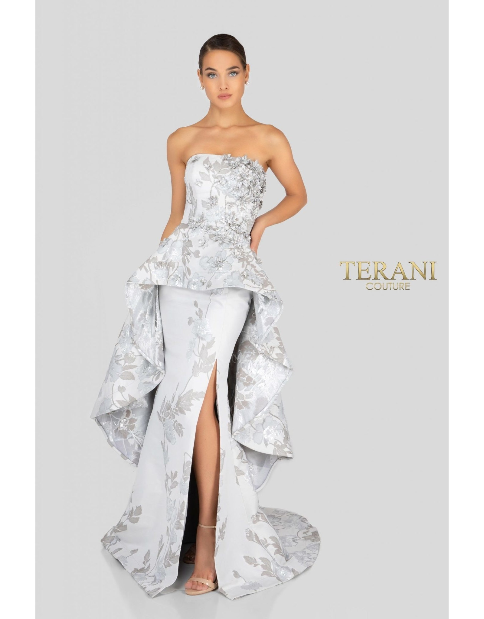 Terani 1911E9143 Terani Dresses