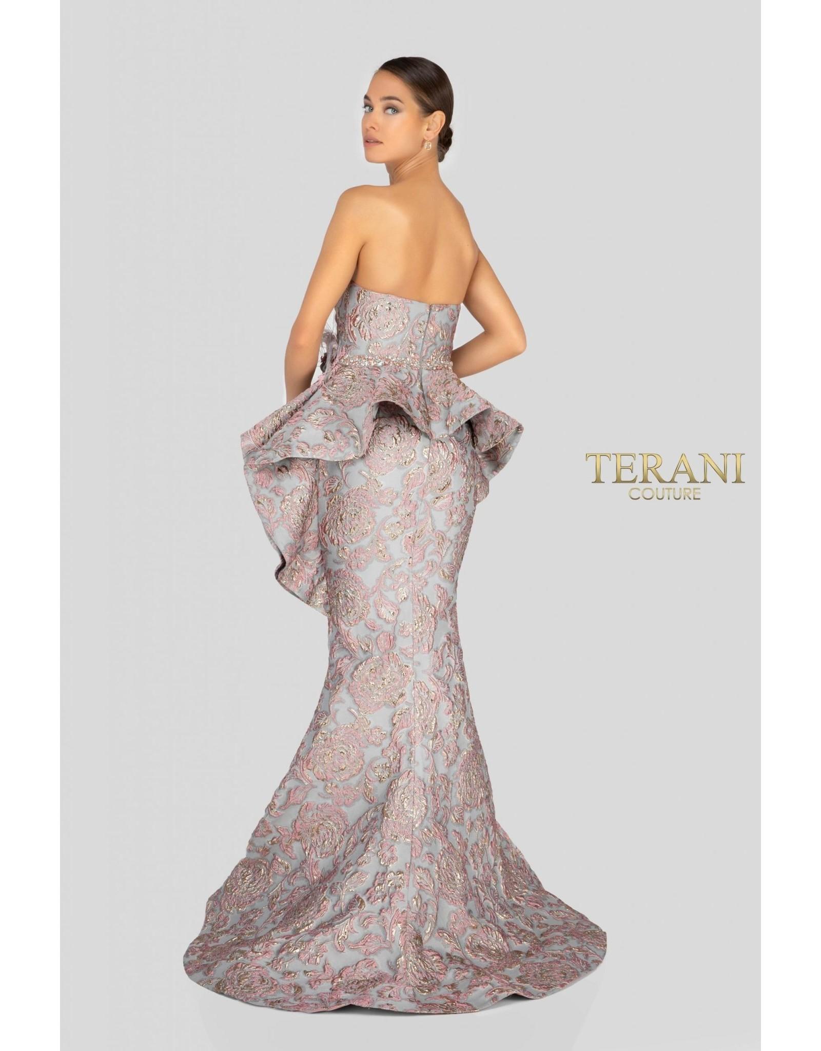 Terani 1911E9613 Terani Dresses