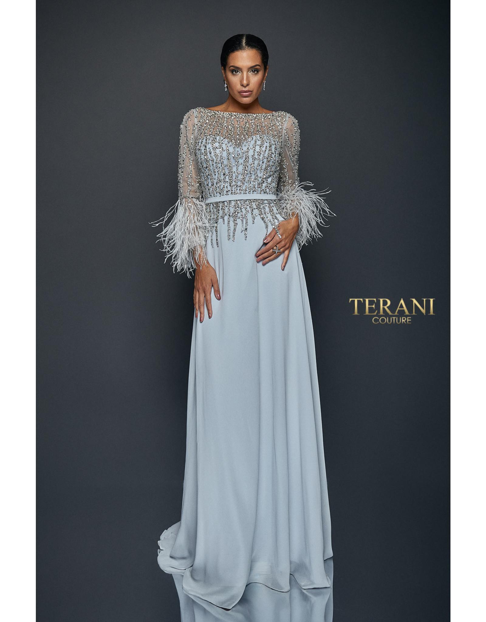 Terani 1921M0473 Terani Dresses