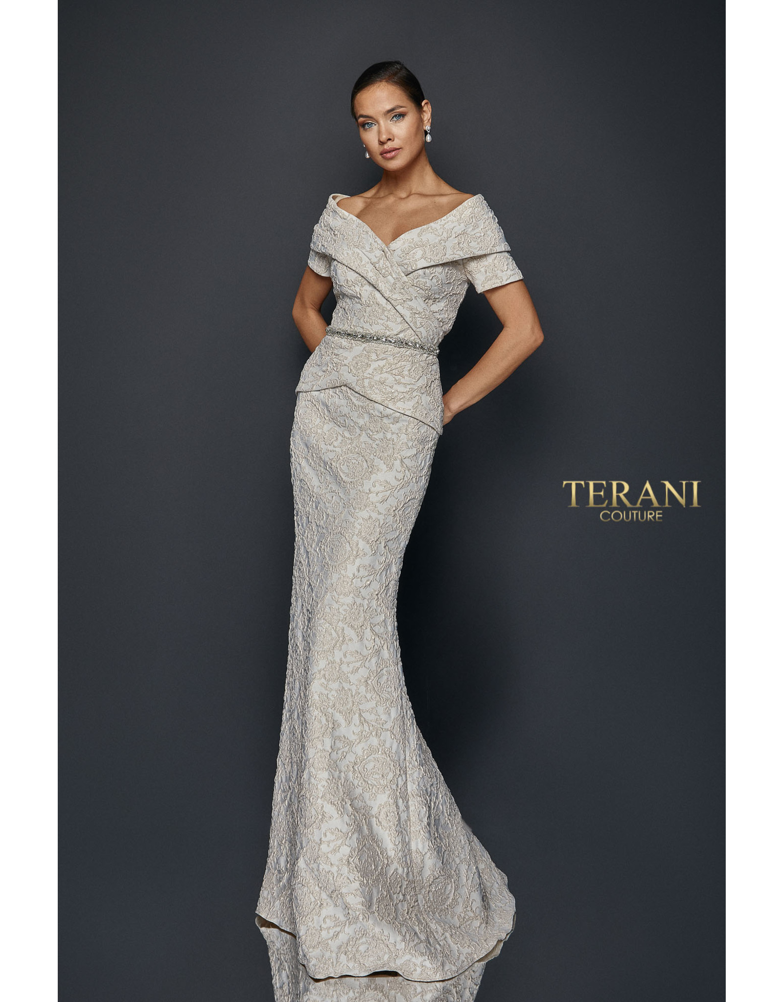 Terani 1921M0727 Terani Dresses
