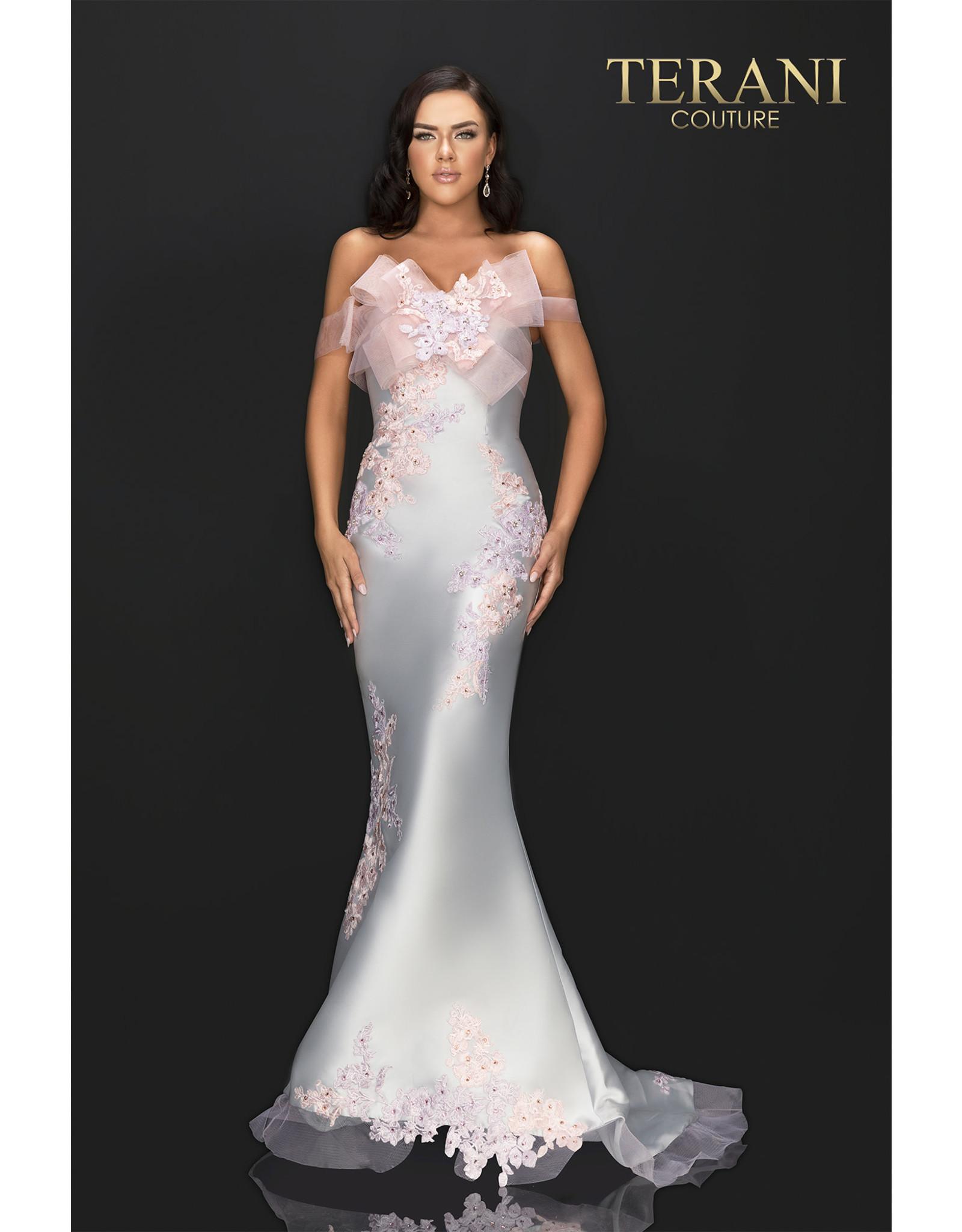 Terani 2011E2093 Terani Dresses