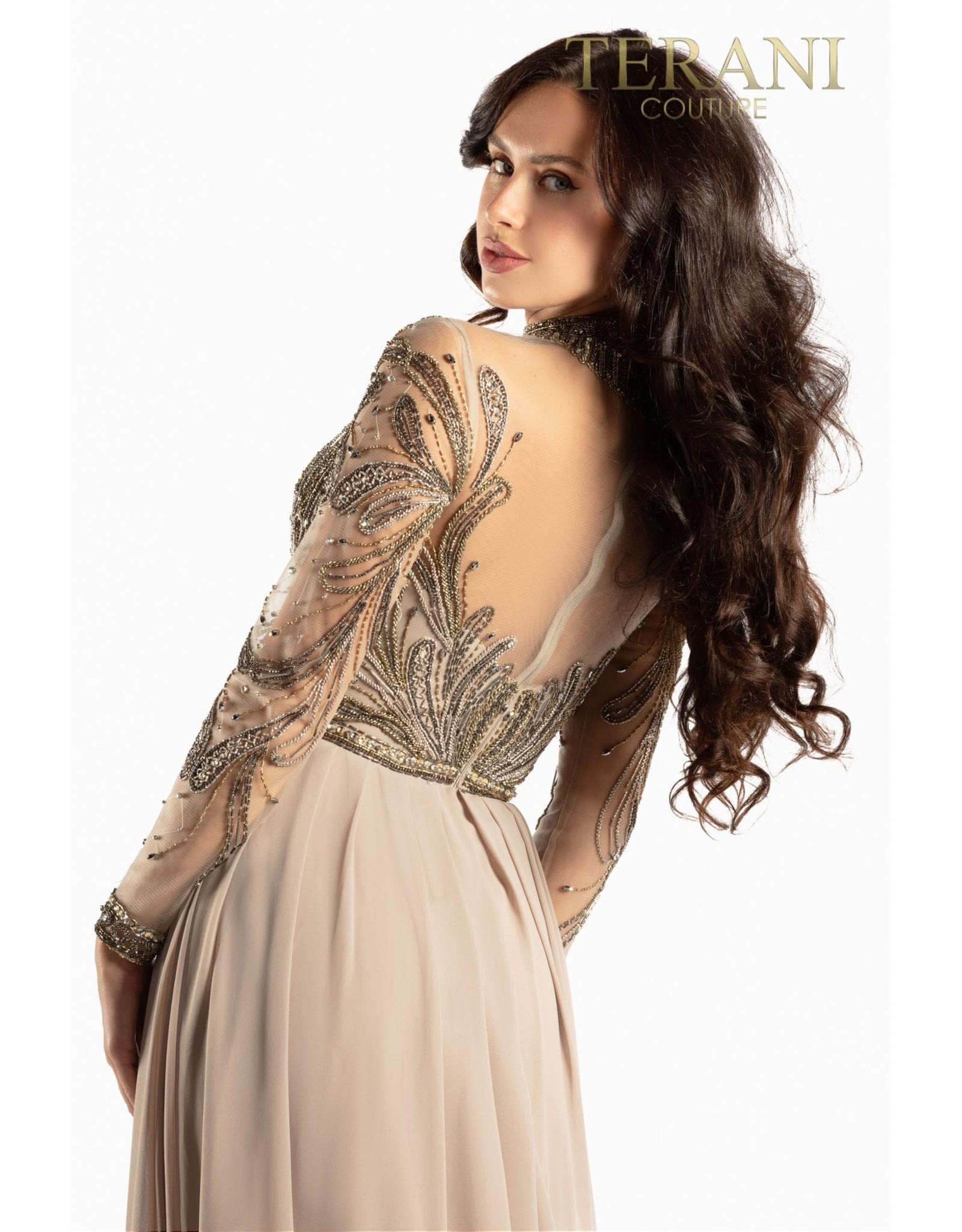 Terani 2011M2126 Terani Dresses