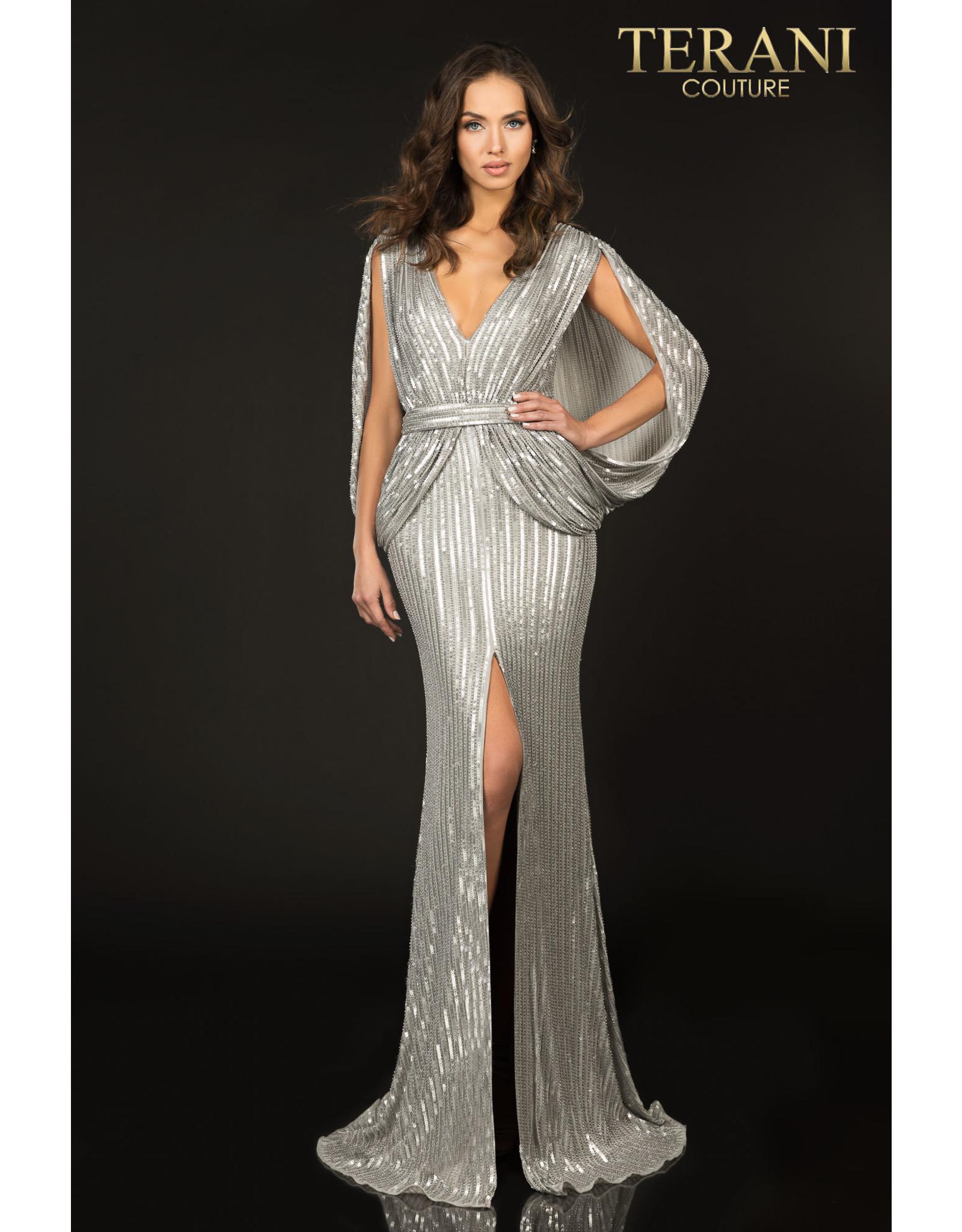 Terani 2011M2154 Terani Dresses