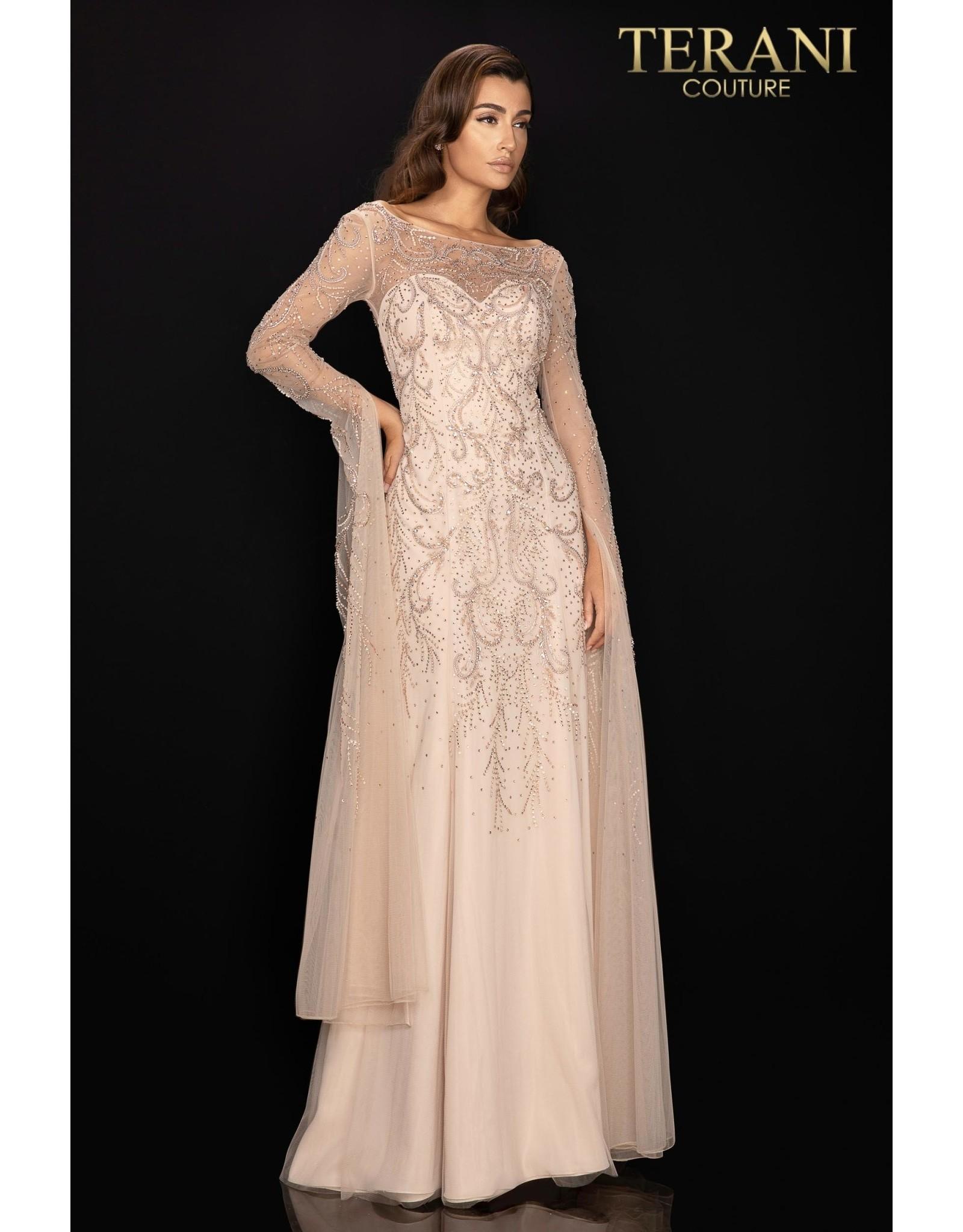 Terani 2011M2169 Terani Dresses
