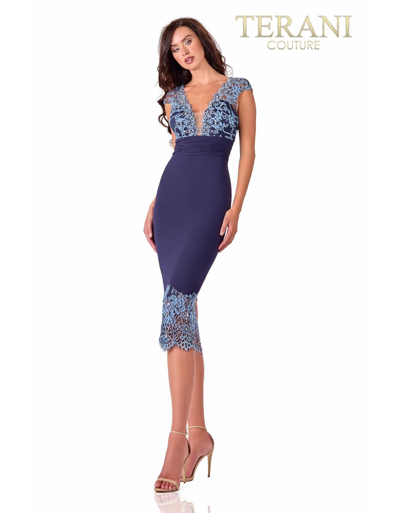 Terani 2027C2709 Terani Dresses
