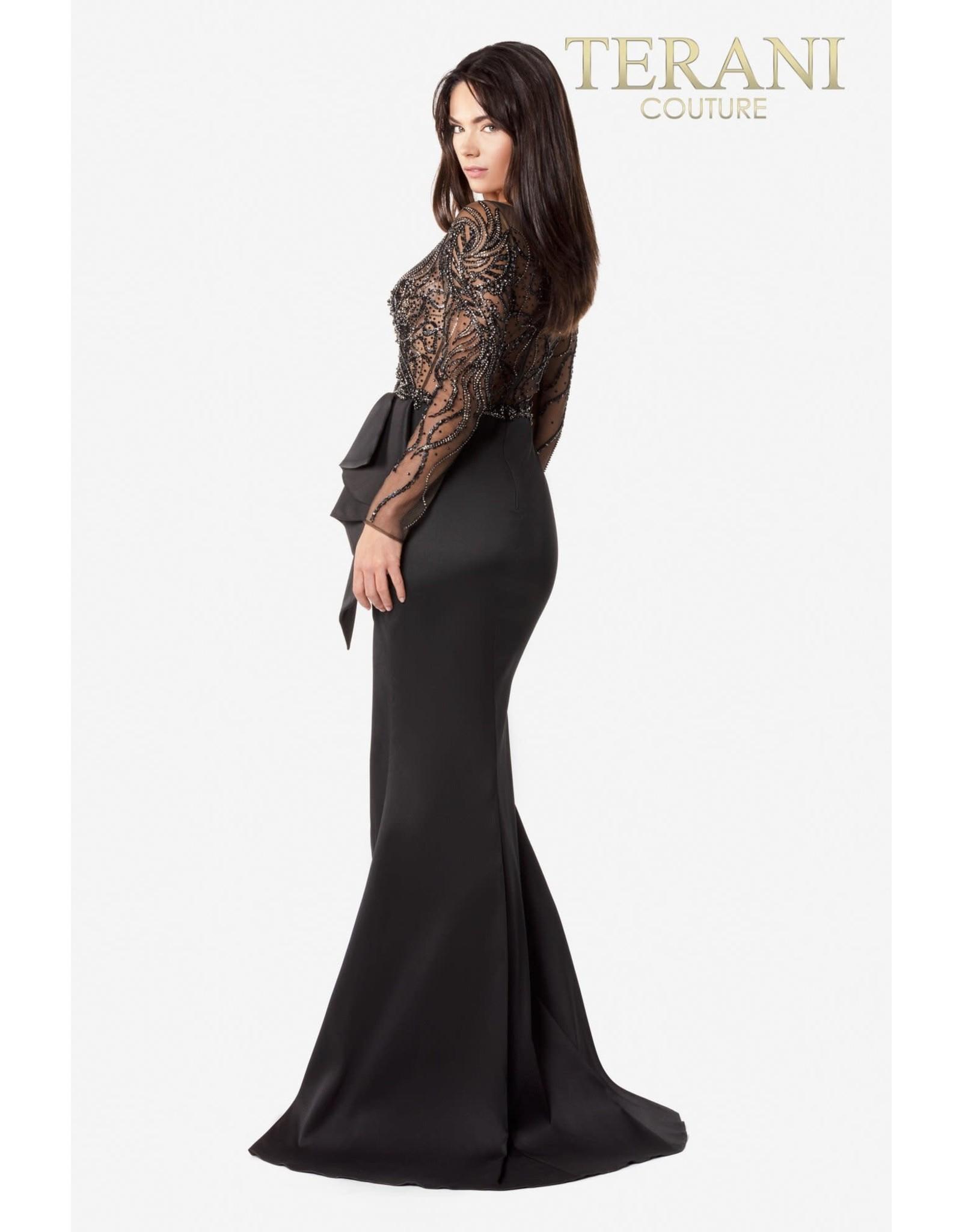 Terani 2021E2878 Terani Dresses