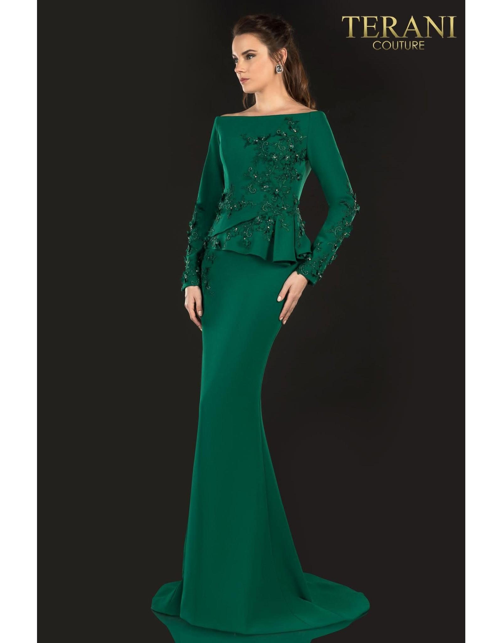 Terani 2021M2988 Terani Dresses