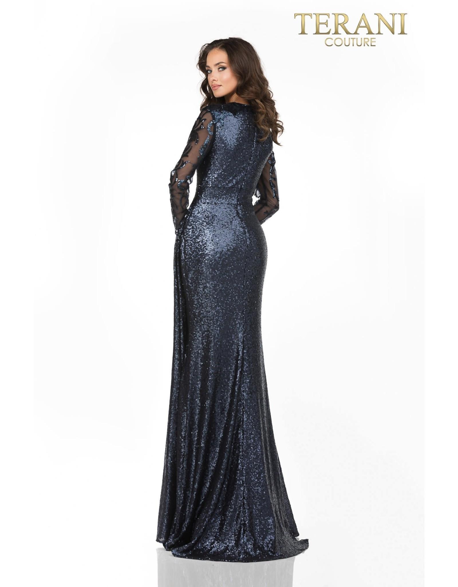 Terani 2021M3579 Terani Dresses
