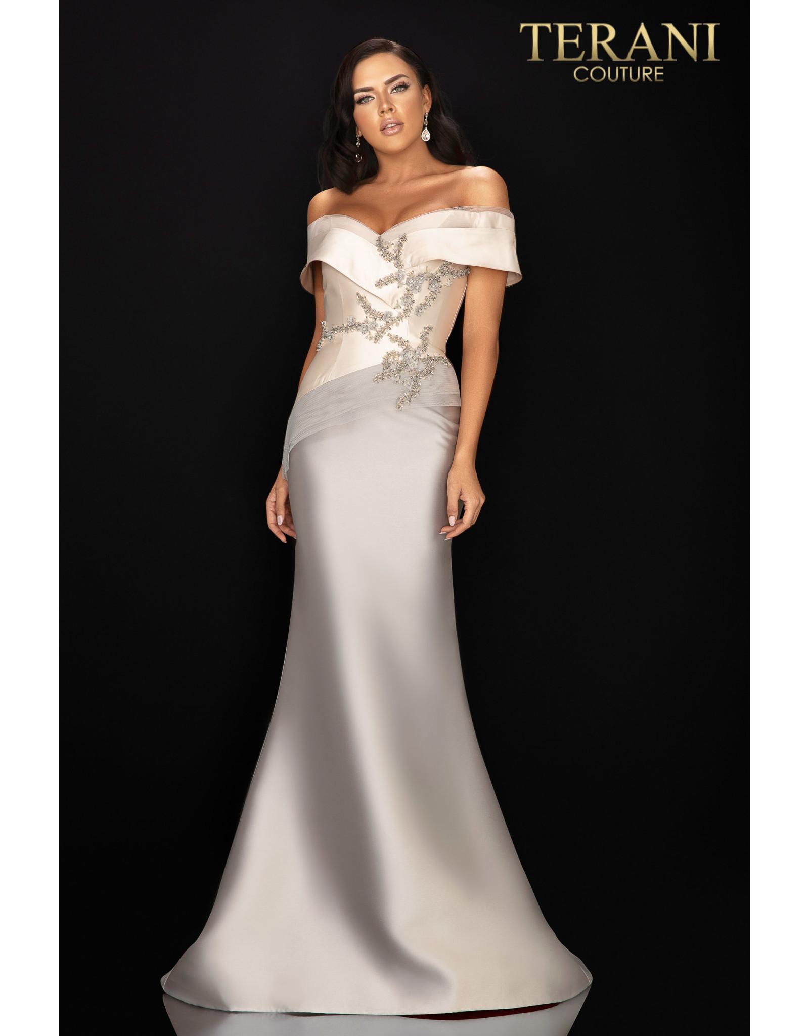 Terani 2011M2159 Terani Dresses