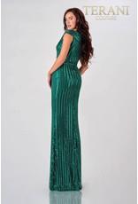 Terani 2021M2980 Terani Dresses