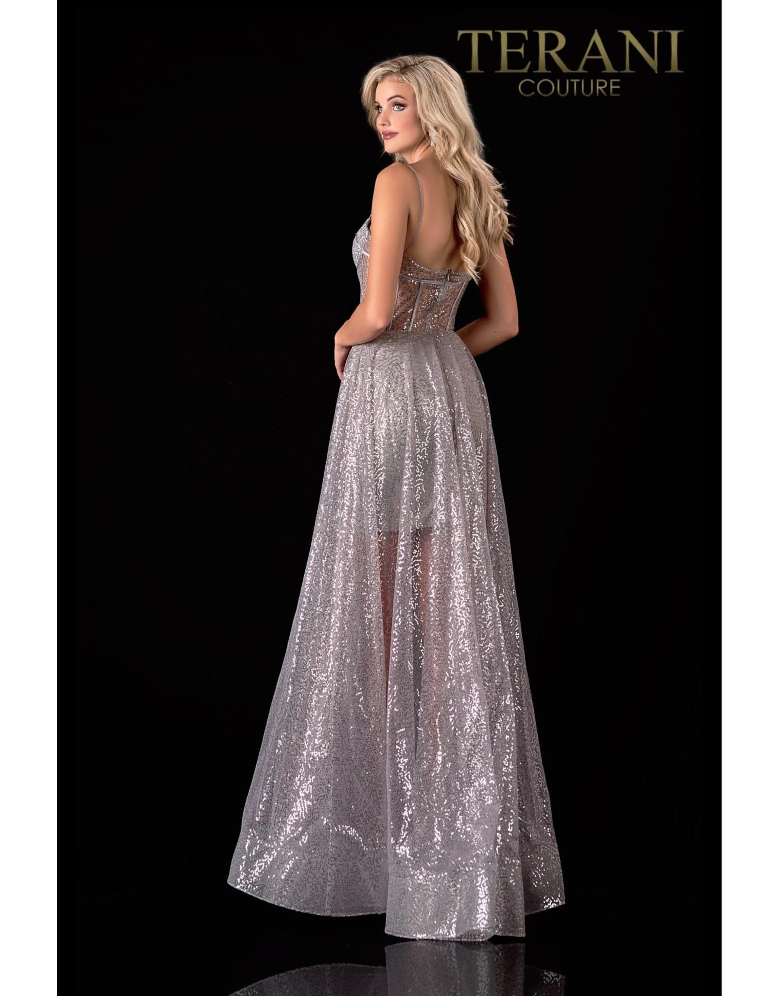 Terani 2111P4071 Terani Dresses