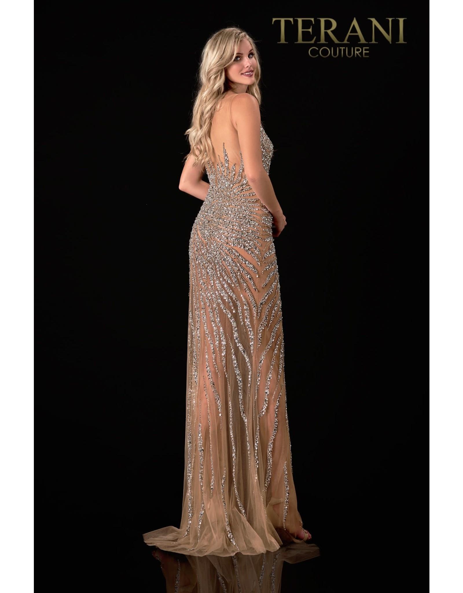 Terani 2111P4048 Terani Dresses