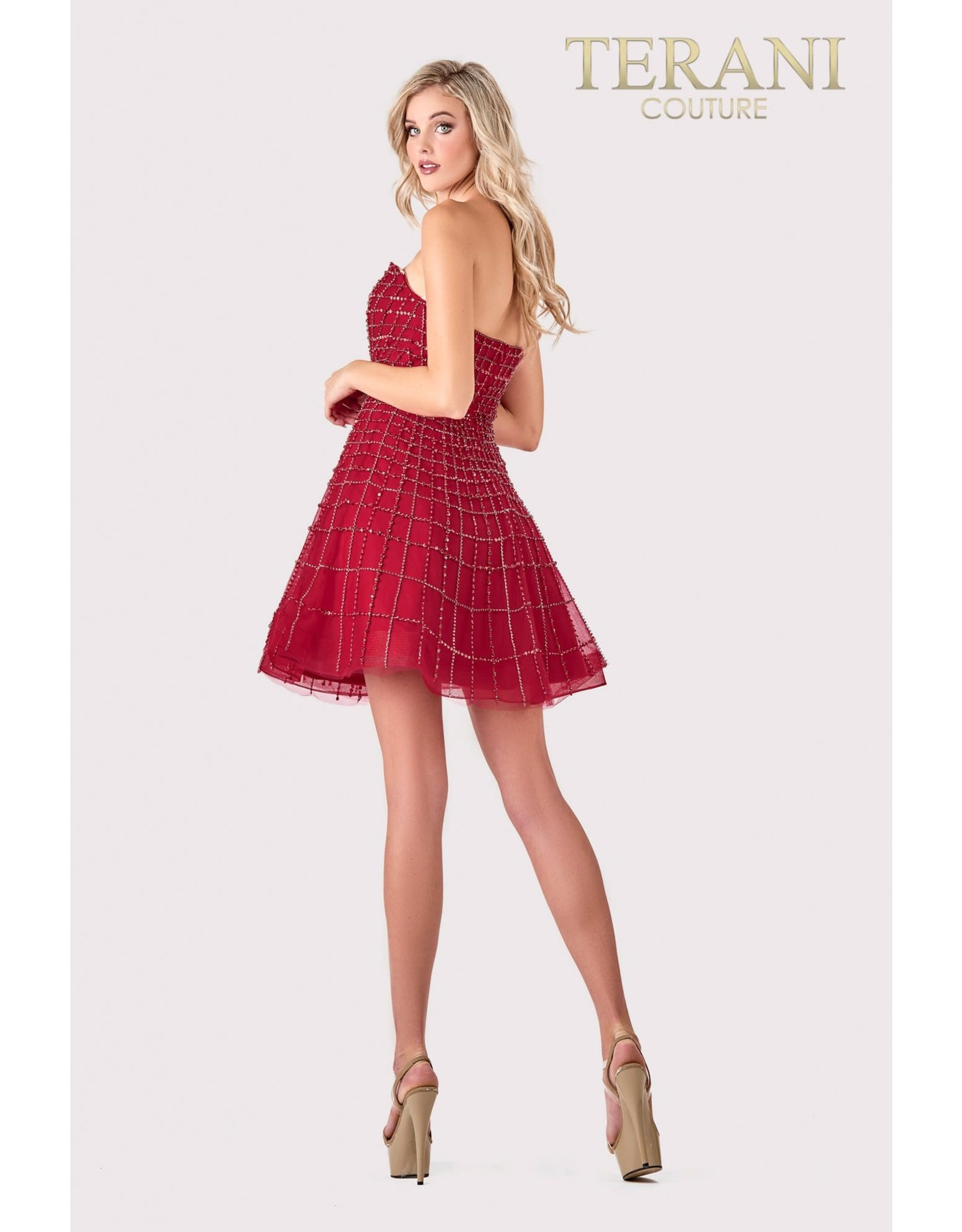 Terani 2111P4250 Terani Dresses